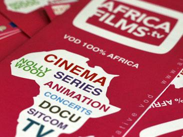 Africa Films